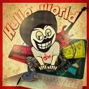 【アルバム】drm/Hello Worldの画像