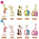 【グッズ-チャーム】BanG Dream! ガールズバンドパーティ! チャームコレクション ハロー、ハッピーワールド!の画像