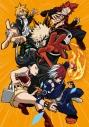 【Blu-ray】TV 僕のヒーローアカデミア 3rd Vol.6の画像