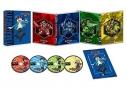 【DVD】テンカイナイト DVD-BOX 2の画像