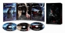 【Blu-ray】映画 キャプテンハーロック 完全初回限定生産 特別装飾版の画像