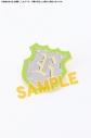 【コスプレ-コスプレアクセサリー】アイドリッシュセブン Re:valeのブローチ(NO DOUBT)/千の画像