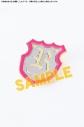 【コスプレ-コスプレアクセサリー】アイドリッシュセブン Re:valeのブローチ(NO DOUBT)/百の画像