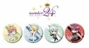【グッズ-バッチ】number24 アニカプ(缶バッジ)【アフターAGF2019】の画像