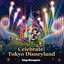 【アルバム】東京ディズニーランド Celebrate! Tokyo Disneylandの画像