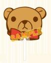 【グッズ-うちわ】純情ロマンチカ 団扇 鈴木さんの画像