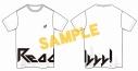 【グッズ-スタンドポップ】Readyyy! ロゴTシャツ2019新デザインver.(白)【アフターAGF2019】の画像