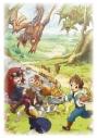 【DVD】TV モンスターハンター ストーリーズ RIDE ON DVD BOX Vol.4の画像