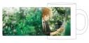 【グッズ-マグカップ】ピアノの森 フロストマグカップの画像