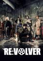 【Blu-ray】舞台 RE:VOLVERの画像