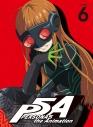 【DVD】TV ペルソナ5 6 完全生産限定版の画像