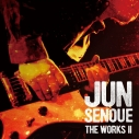 【サウンドトラック】Jun Senoue/The Works IIの画像