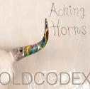 【主題歌】映画 ハイ☆スピード! -Free! Starting Days- 主題歌「Aching Horns」/OLDCODEX 通常盤の画像