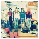 【アルバム】SCANDAL/HELLO WORLD アナログ盤の画像