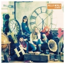 【アルバム】SCANDAL/HELLO WORLD 初回生産限定盤の画像