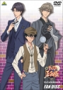 【DVD】新テニスの王子様 OVA vs Genius10 FAN DISCの画像