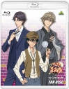 【Blu-ray】新テニスの王子様 OVA vs Genius10 FAN DISCの画像