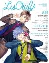 【ムック】LisOeuf♪(リスウフ♪)Vol.7の画像