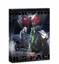【Blu-ray】劇場版 仮面ライダー×仮面ライダーW&ディケイド MOVIE大戦2010 コレクターズパック 初回生産限定の画像