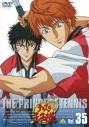 【DVD】TV テニスの王子様 Vol.35の画像