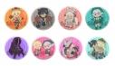 【グッズ-バッチ】劇場版「メイドインアビス」-深き魂の黎明- ホログラム缶バッジコレクションの画像