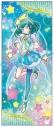 【グッズ-タペストリー】スター☆トゥインクルプリキュア 等身大タペストリー キュアミルキーの画像