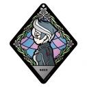 【グッズ-チャーム】メイドインアビス 深き魂の黎明 VETCOLO ステンドグラス風アクリルチャーム オーゼンの画像