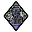【グッズ-チャーム】メイドインアビス 深き魂の黎明 VETCOLO ステンドグラス風アクリルチャーム ボンドルドの画像