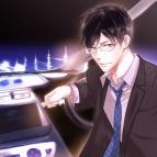 【ドラマCD】ずっと初恋 槇村耀司 アニメイト限定盤(CV.茶介)