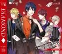 【キャラクターソング】ALIVE「CARDS」シリーズ 2巻 Growth「DIAMOND」の画像