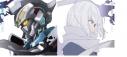 """【キャラクターソング】TV SSSS.GRIDMAN CHARACTER SONG.3 グリッドマン・アンチ(CV.緑川光・鈴村健一) CODE""""GRIDMAN/My Wayの画像"""