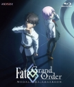 【Blu-ray】Fate/Grand Order -MOONLIGHT/LOSTROOM-の画像
