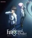 【Blu-ray】Fate/Grand Order -MOONLIGHT/LOSTROOM-の画像
