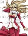【DVD】TV フリージング ヴァイブレーション Vol.1の画像