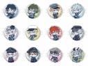 【グッズ-バッチ】アイドリッシュセブン トレーディング缶バッジ~Collection Album Ver.~の画像