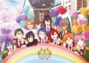 "【Blu-ray】KING OF PRISM ALL SERIES Blu-ray Disc ""Dream Goes On!""の画像"