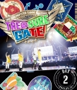 【Blu-ray】THE IDOLM@STER SideM 4th STAGE ~TRE@SURE GATE~ LIVE Blu-ray DREAM PASSPORT DAY2 通常版の画像