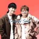 【マキシシングル】TASUKU&YUTA(畠中祐&佐々木悠太)/Everybody Smile/C.W.Switch Bタイプの画像