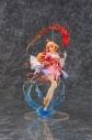 【美少女フィギュア】縁結びの妖狐ちゃん 塗山紅紅の画像