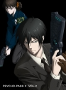 【Blu-ray】TV PSYCHO-PASS サイコパス2 VOL.2の画像