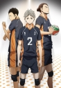 【Blu-ray】TV ハイキュー!! Vol.6の画像