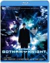 【Blu-ray】OVA バットマン ゴッサムナイトの画像