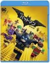 【Blu-ray】レゴ バットマン ザ・ムービー WBDの画像