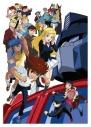 【DVD】TV トランスフォーマー超神マスターフォース DVD-SET 1の画像