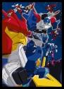【DVD】TV トランスフォーマー超神マスターフォース DVD-SET 2の画像