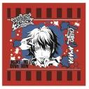 【グッズ-タオル】ヒプノシスマイク-Division Rap Battle- フェイスタオル 山田一郎の画像