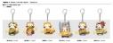 【グッズ-キーホルダー】鬼滅の刃×ラスカル トレーディングアクリルキーホルダー ラスカルver.【アニメイト限定】の画像