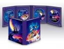 【Blu-ray】映画 実写 アラジン MovieNEXコレクション 期間限定の画像