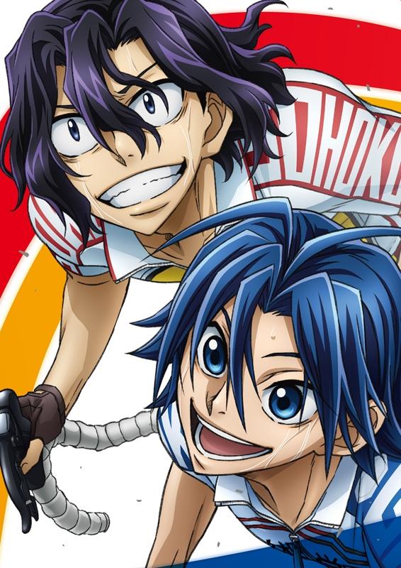 【DVD】TV 弱虫ペダル NEW GENERATION Vol.9
