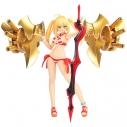 【アクションフィギュア】Fate/Grand Order 4インチネル キャスター/ネロ・クラウディウスの画像